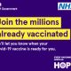 Get the Covid vaccine